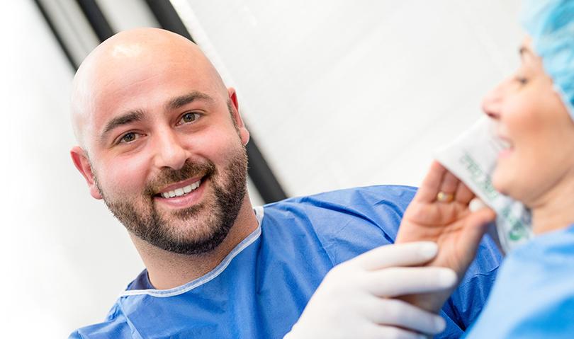 Dentista urgente a Milano - Studio dentistico Pelizzoni